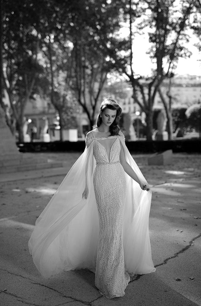 16162 - Лукбук свадебных платьев Berta Bridal весна-лето 2016.