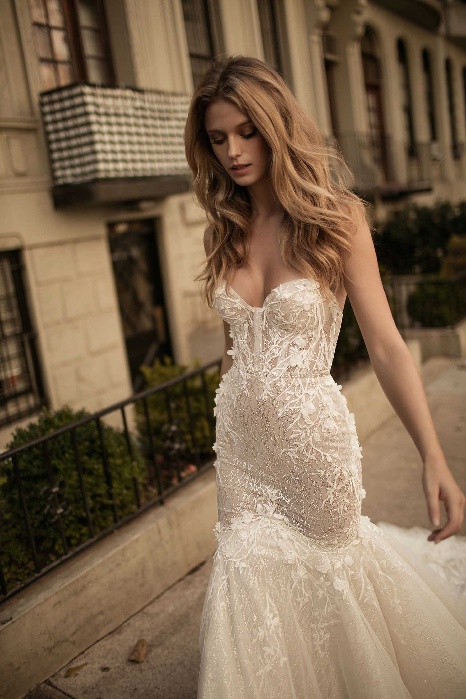 Berta Wedding Dresses For Sale | PreOwned Wedding Dresses