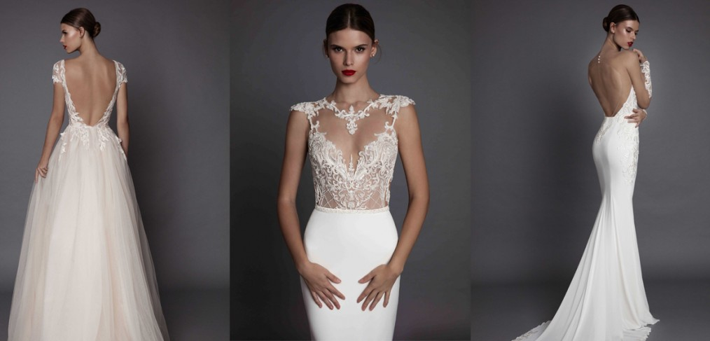 New bridal line from BERTA – MUSE | Berta