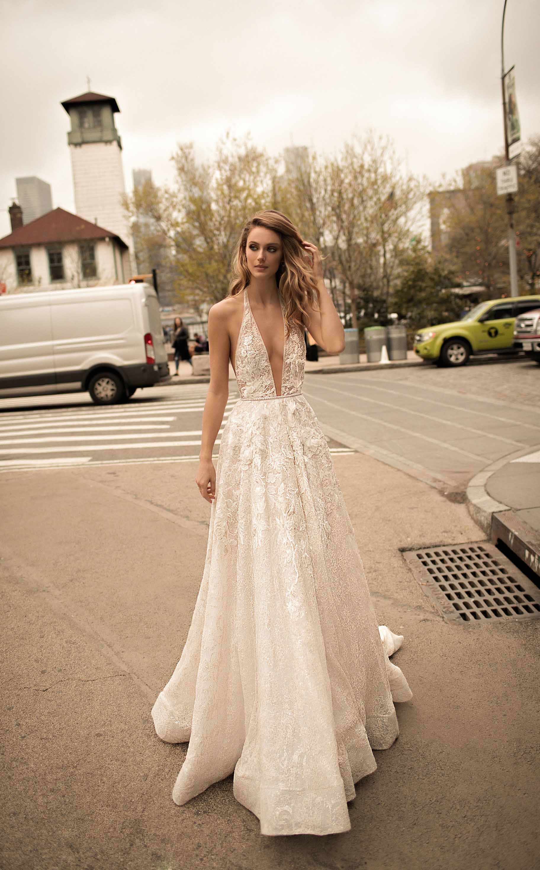 2018 Bridal Clothing