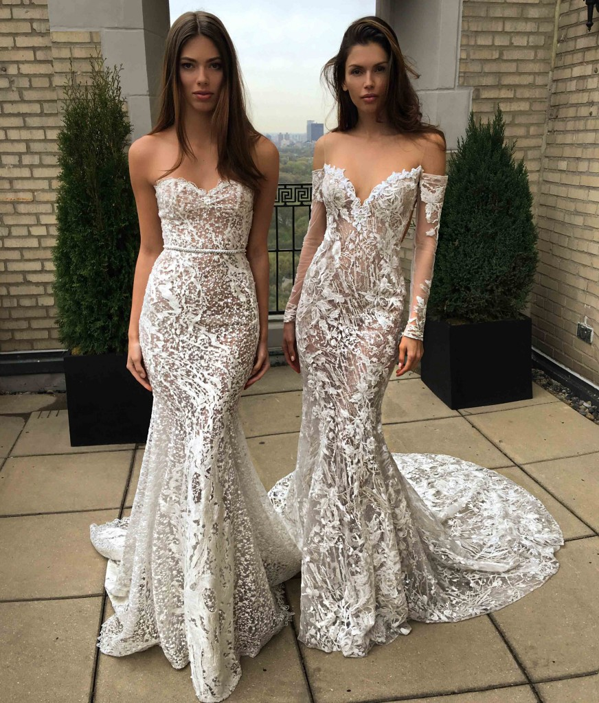 BERTA styles 18-21 and 18-20
