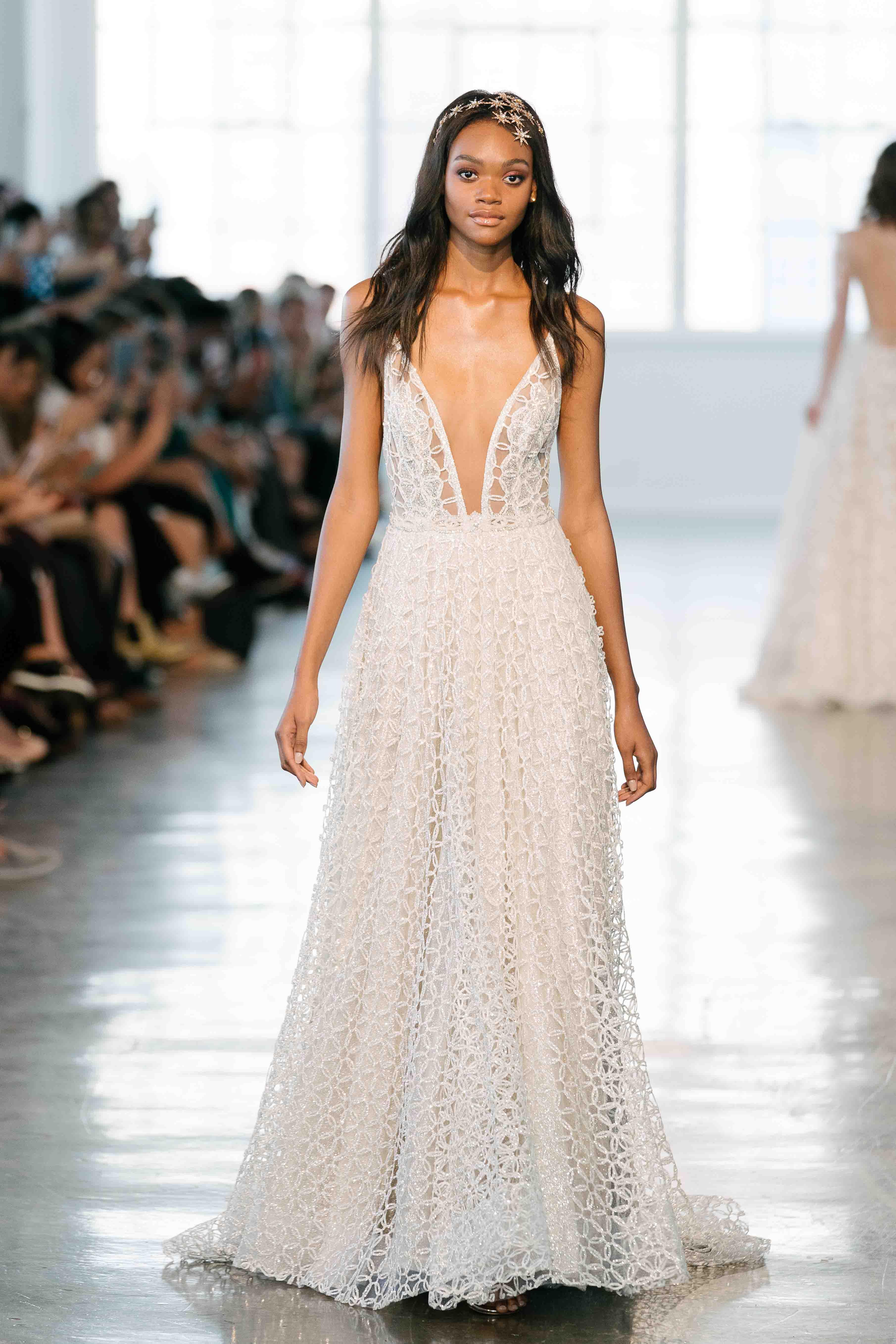 News berta for Fall casual wedding dresses