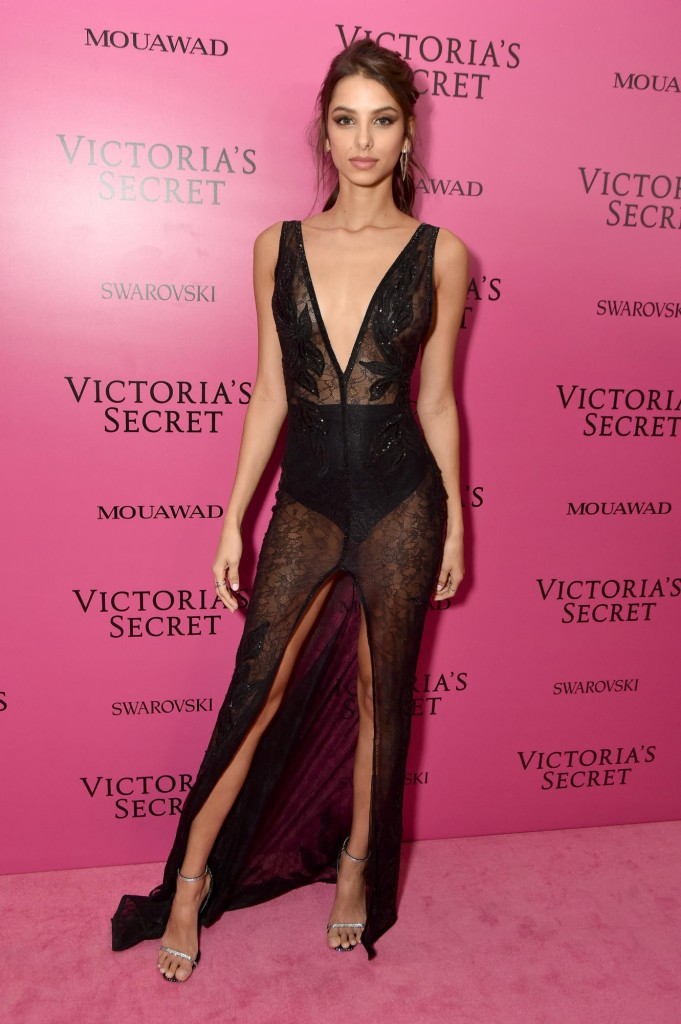 Victoria\'s Secret angels in BERTA | Berta