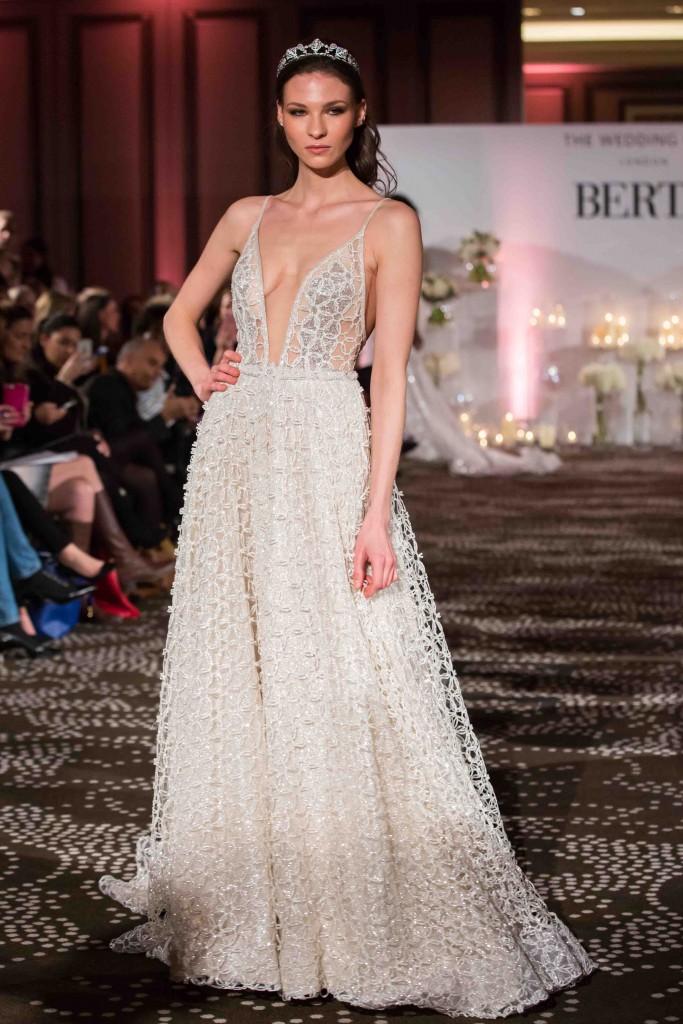 BERTA Style 18-110 / Photo by Bansri Dattani