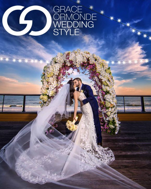 Grace Ormonde Wedding