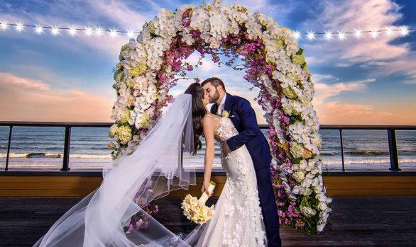 Grace Ormonde Wedding