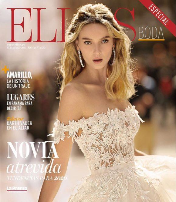 Revista Ellas (Panamá)
