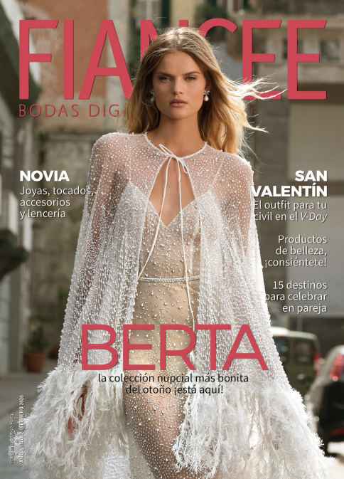 Fiancee Bodas Magazine